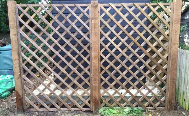 Fencing Services Bromley